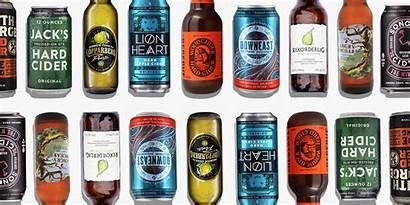 Cider Hard Brands Apple Flavors