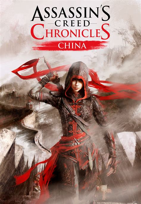 Assassins Creed Chronicles China Assassins Creed Wiki