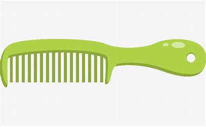 Comb Peine Clipart Imagen Bit Many Stories