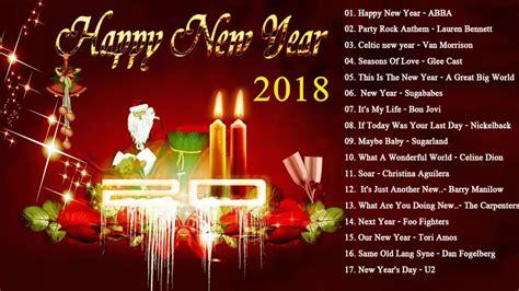 best happy new year song rock best happy new year songs 2019 top new year songs of all time