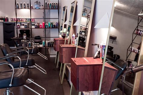 Hair It Is: Five of the Very Best New Salons in Brooklyn - Brooklyn Magazine