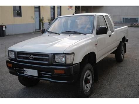Cabina Sale by Sold Toyota Hilux Cabina Singola C Used Cars For Sale