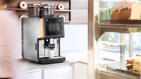 wmf   coffee machine youtube