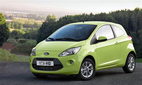 ford ka leasing ford ka facelift 2015 review