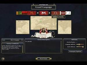 Empire Total War All Faction Campaign - YouTube