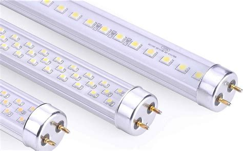 led light design modern led fluorescent lights