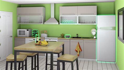 la cuisine déménagement de la cuisine les déménageurs bretons