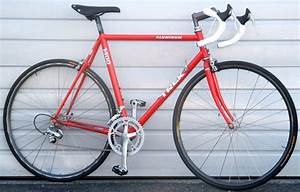 Vintage Trek Gallery Of Steel Trek Road Bikes ...