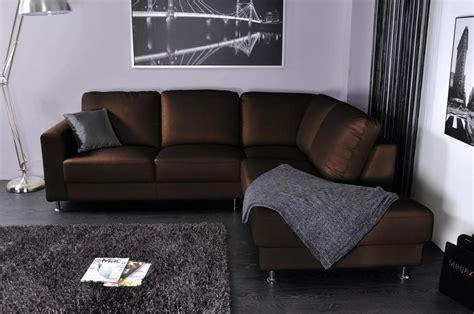 canape d angle cuir marron photos canapé d 39 angle cuir vieilli marron