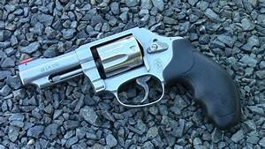 Smith And Wesson 63  Range Report 1  By Thegeartester