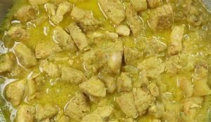 Ricetta Pollo al curry Ricette di ButtaLaPasta