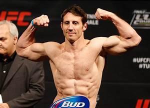 El cubano Yoel Romero enfrenta a Tim Kennedy | UFC ® - News