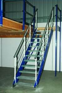 Escalier Métallique Industriel : prix sur demande demander un prix ~ Melissatoandfro.com Idées de Décoration
