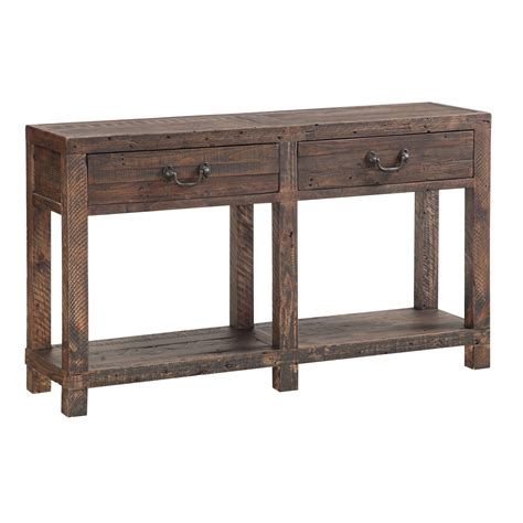 Outdoor Sideboard Console Table by View Photos Of Outdoor Sideboards With Console Table