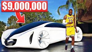 Lifestyle And More : 12 items lebron james owns that cost more than your life ~ Watch28wear.com Haus und Dekorationen