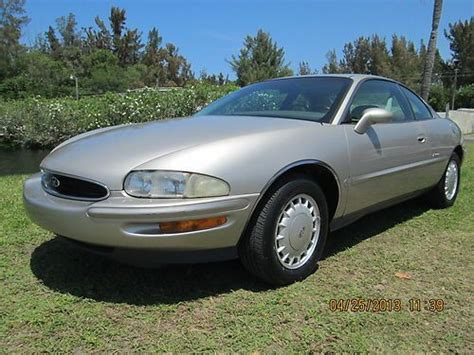 Buick Riviera 1997 by Buy Used 1997 Buick Riviera Coupe Clean No Reserve In