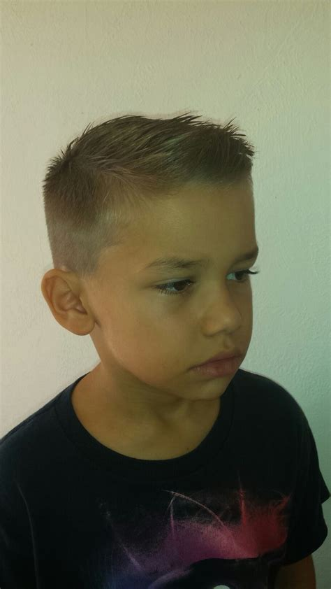 13 10 year old boy haircuts ideas popular hairstyles
