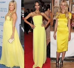 Gwyneth Paltrow, Kate Hudson and Zoe Saldana Wear the ...