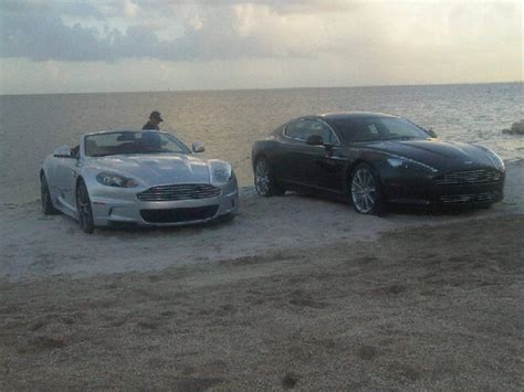 Aston Martin Song by Pictures Rick Ross Aston Martin Shoot