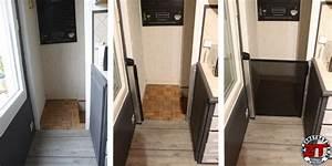 Barriere De Securite Escalier Ikea : installer une barri re de s curit pour b b et enfant ~ Dailycaller-alerts.com Idées de Décoration