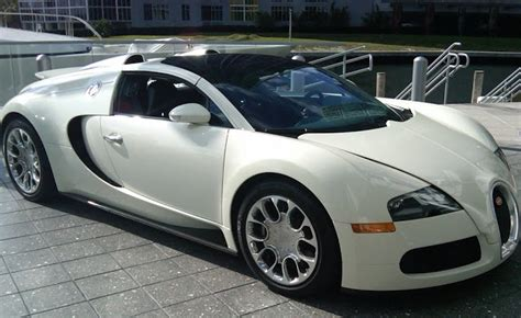 Bugatti Veyron Worth by How Much Are Bugattis Worth