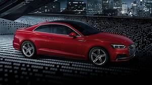 Audi A5 Coup Audi UK