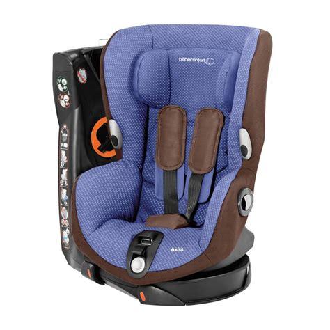 si鑒e auto axiss bebe confort bébé confort axiss autostoel