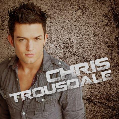 dance love pop chris trousdale chris trousdale exclusive