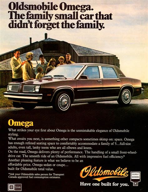 family madness  classic car ads featuring  entire