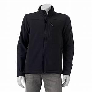 Men 39 S Zeroxposur Rocker Softshell Jacket