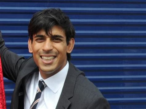 Rishi Sunak MP explains EU decision 'toughest' of his ...