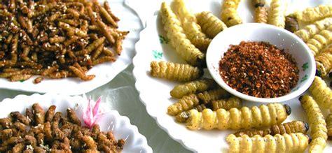 cuisine insectes comestibles conso des insectes au supermarché vivons facile