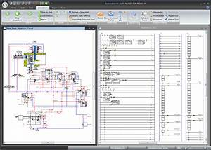 Famic Technologies Inc Automation Studio Professional  Ladder Logic Design