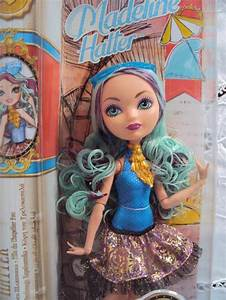Collectable - Madeline Hatter, daughter of the Mad Hatter ...
