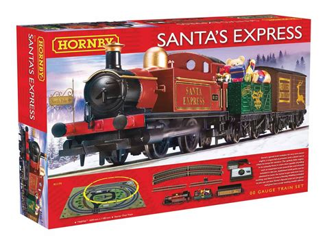 santa christmas train set something special this loved by parents parenting news pregnancy advice news