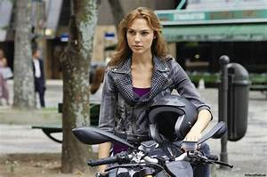 Gal Gadot   7 celebrities who are also bikers   From the ...