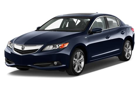 2013 Acura Ilx Review And Rating