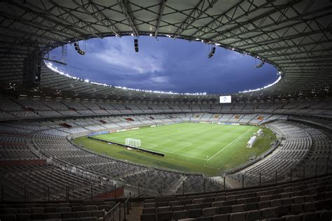 mineirao stadium  world cup venue  architect