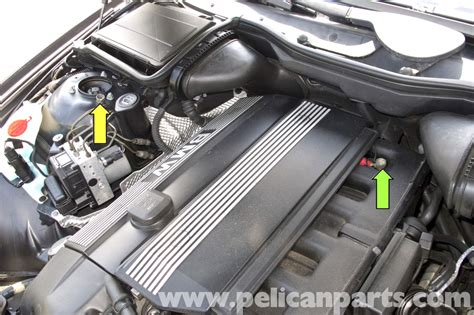 E39 Battery Location  Get Free Image About Wiring Diagram