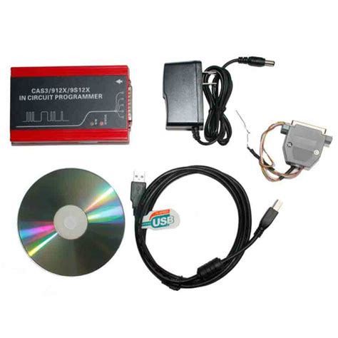 Circuit Programmer For Bmw Cas Motorola Ecu