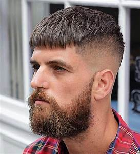 Hairstyles With Beard 2016 Hair