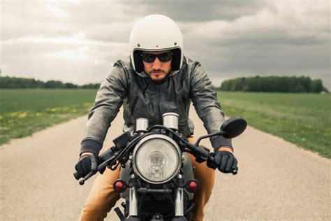 5 Common Types Of Motorcycle Accidents