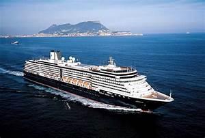 Holland America Line Noordam cruise ship - Cruiseable