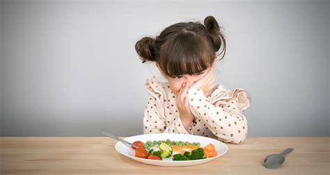 Hilfe, mein Kind isst immer dasselbe 7 Tipps für mäkelige