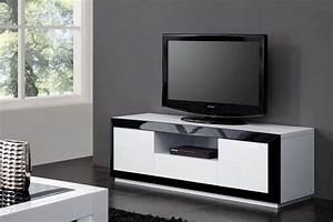 Meuble Tv Led Conforama : meuble tv led conforama ~ Dailycaller-alerts.com Idées de Décoration