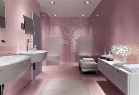 salle de bain feminine une salle de bain f 233 minine et tendance