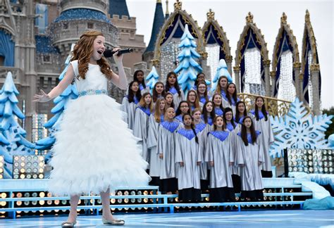 celebrities you will see on the 2014 disney parks