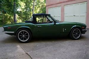 Purchase Used Triumph Spitfire 1500 1980 Rare Find In Crozet  Virginia  United States  For Us