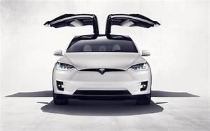 Tesla Porte Papillon : tesla model x pourquoi des portes aussi complexes ~ Nature-et-papiers.com Idées de Décoration