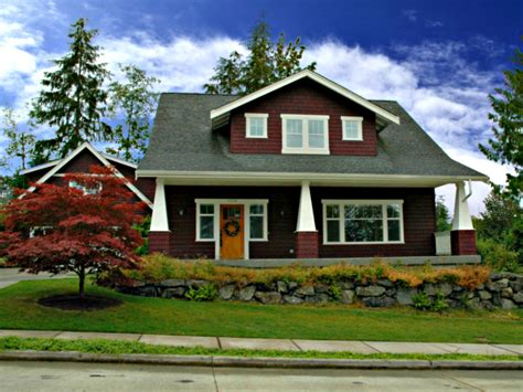 The Mt Baker  Bungalow Company